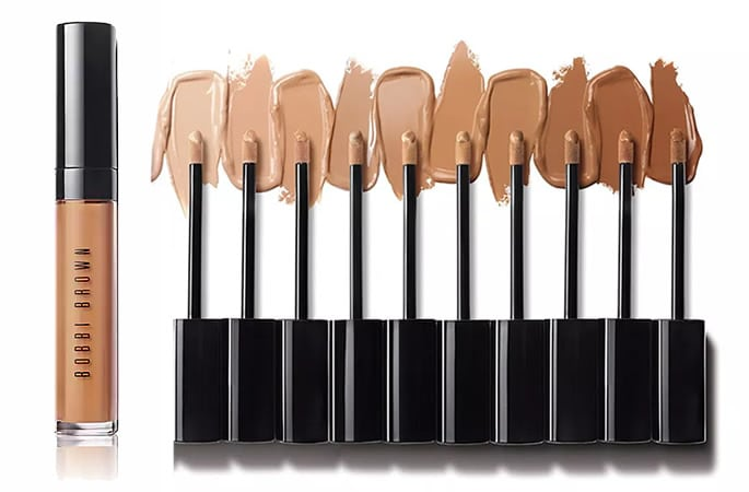 bobbi brown concealers