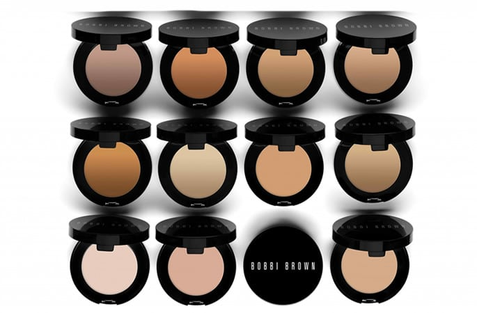 bobby brown corrector concealers