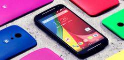 Motorola Moto G 4G ~ Best Budget Mobile