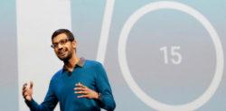 Google takes aim at Apple at I/O 2015