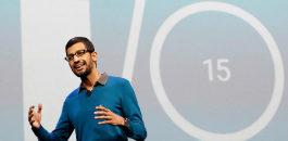 Google I / O 2015