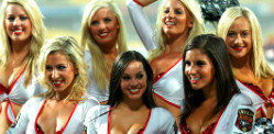 Top Confessions of an IPL Cheerleader