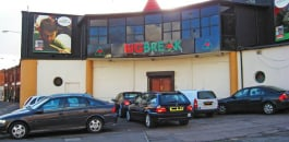 The Big Break Snooker Club in Birmingham lost its licence on May 20, 2015 in light of its involvement in criminal activities.