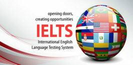 ELTS زبان کا امتحان