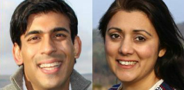 2015 General Election 22 British Asian MPs