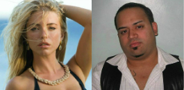 A Playboy model has spoken up against Naushad Faruk, who filmed her during a sex act with a hidden camera on his watch.