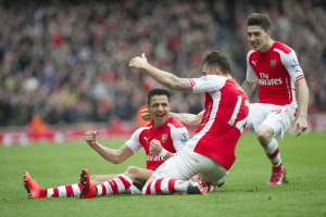 2015 FA Cup Final Preview ~ Arsenal Vs Aston Villa