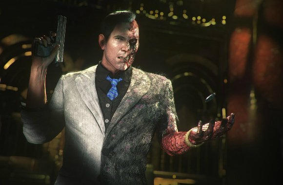 Arkham Knight is the biggest title in the series, boasting a plethora of sidekicks to help and villains to keep at bay.