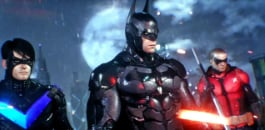 A flood of complaints about numerous serious issues with the PC version of Batman: Arkham Knight caused Warner Bros. Games to suspend its sales on June 24, 2015.