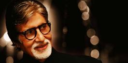 Amitabh Forbes Celebrity 100