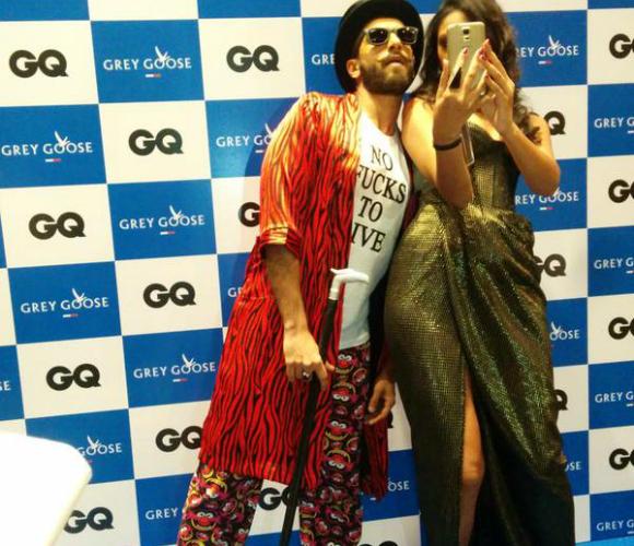 GQ Best Dressed