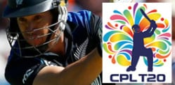 Caribbean Premier League T20 Cricket 2015