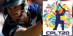 Caribbean Premier League T20 Cricket 2015