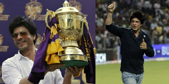 Bollywood Baadshah Shahrukh Khan and his company Red Chillies Entertainment co-owned by Juhi Chawla and husband Jay Mehta have acquired the Trinidad and Tobago franchise in the CPL.