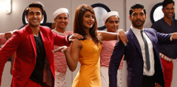 Zoya Akhtar impresses with Dil Dhadakne Do