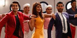 Zoya Akhtar impresses with Dil Dhadakne Do