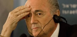 Sepp Blatter, who has been chairing FIFA since 1998, announced his resignation as its president on June 2, 2015.