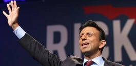 Bobby Jindal, the first non-white governor of Louisiana, has announced his plans to run for US presidency in 2016.