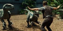 Jurassic World Pachycephalosaurus