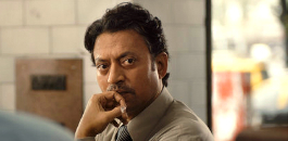 Is Irrfan Khan the new King Khan?