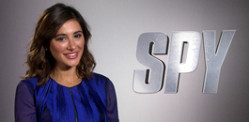 Nargis Fakhri takes on Hollywood with Spy
