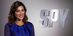 Nargis Fakhri takes on Hollywood with Spy