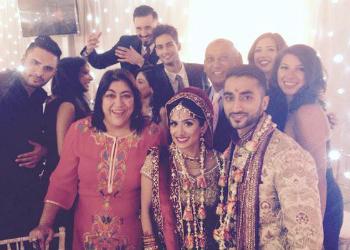 Desi Rascals Nat Jo Shah Shahdashians Shreena Praks Wedding Gurinder Chadha