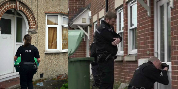 Eight Asian men have been arrested in Oxford in relation to child sexual exploitation (CSE) at the early hours on June 2, 2015.