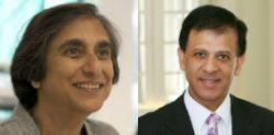 Asians on Queen's Birthday Honours List 2015
