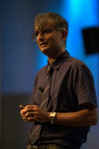Professor Harshad Kumar Dharamshi Bhadeshia