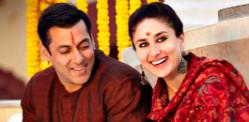 Salman Khan unveils Bajrangi Bhaijaan trailer