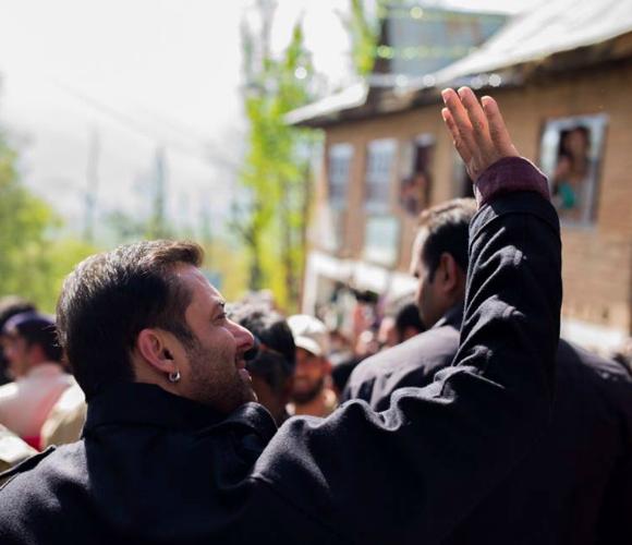 Salman Khan Forbes