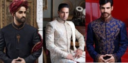How to Buy the Perfect Sherwani for Men