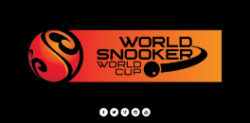 India and Pakistan at 2015 Snooker World Cup