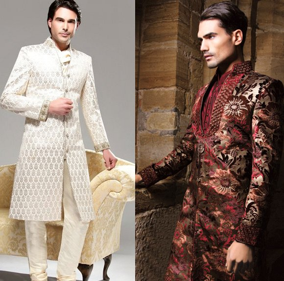 Style Sherwani for Men