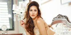 Sunny Leone faces FIR for Obscene Videos and Photos
