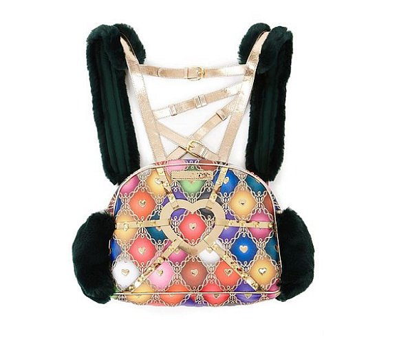 Manish Arora unveils his Killer Handbag Collection