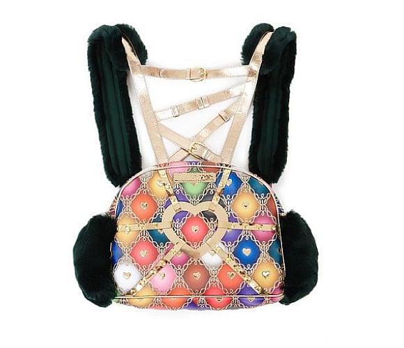 Manish Arora unveils his Killer Handbag Collection
