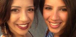 Dating, Sisterhood and Desi Rascals by Jo & Nat