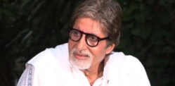 Amitabh Bachchan statue planned for Leicester?