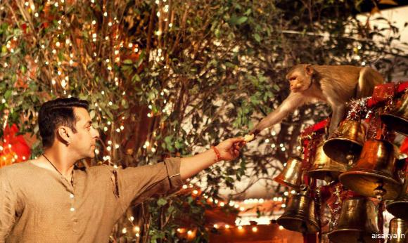 Bajrangi Bhaijaan ~ The Biggest Film of 2015?