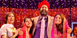 Bend It Like Beckham: The Musical by Gurinder Chadha