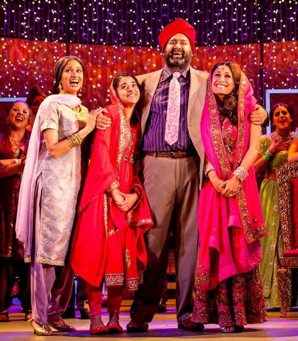 Gurinder Chadha's Bend It Like Beckham: The Musical
