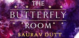 Butterfly Room Saurav Dutt