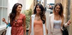 Debuts, Drama & a Wedding in Desi Rascals 2