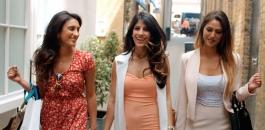 Desi Rascals 2 Jasmin Walia Rita Siddiqui Kavita Sodha