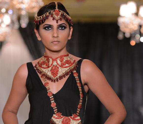 Pakistan Fashion Festival 2015~North America Tour