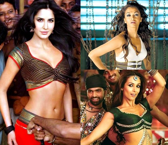 10 Must See Bollywood Dance Sequences