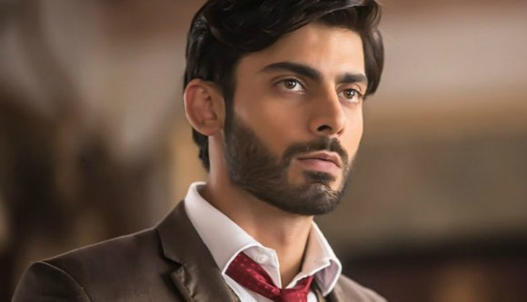 Fawad Khan crowned Vogue's Most Beautiful Man