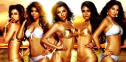 Madhur Bhandarkar releases hot Calendar Girls teaser